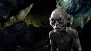 lord of the rings gollum wallpaper