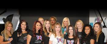 los angeles makeup academy of