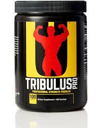 tribulus terrestris extract pro by