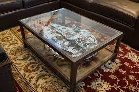 millennium falcon lego lego