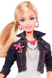 barbie s natural beauty revealed in