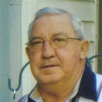 Dwight Rogers Obituary - Visitation & Funeral Information