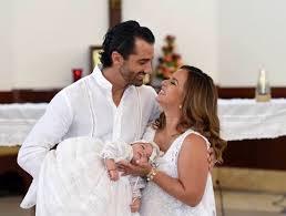 Adamari López on Daughter Alaïa, How Motherhood Has Changed Her and More