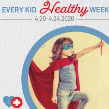 every kid healthy week midwest