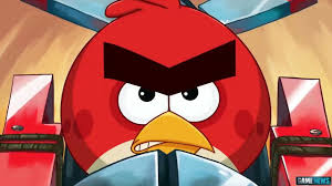 ANGRY BIRDS GO Gameplay Trailer - YouTube