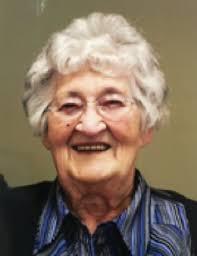 Lucille Ida Carter Obituary - Visitation & Funeral Information