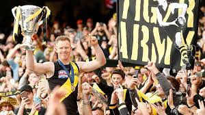AFL grand final 2019: Richmond Tigers ...