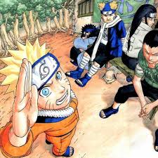 Sasuke Retrieval Team (Team) - Comic Vine