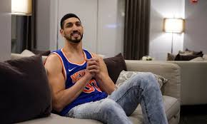Turkish NBA player Enes Kanter's father acquitted of Gülen links ...