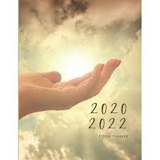 year planner god monthly calendar goals agenda
