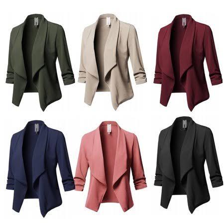 Image result for blazer for women