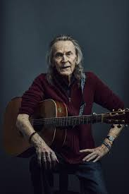 Gordon Lightfoot Made His Singing Debut Over the P.A. System in Grade  School - WSJ