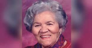 Ruby M. Haslerig Obituary - Visitation & Funeral Information