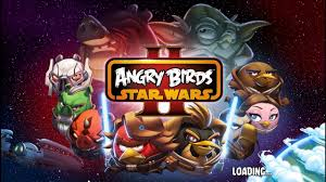 Angry Birds Star Wars II GAMEPLAY - YouTube