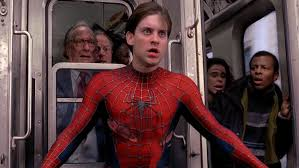 The Tobey Maguire Spider – Man Trilogy ...