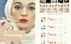 1950 s makeup tips and tricks vine