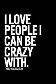 try to live in a judgement zone crazy quotes