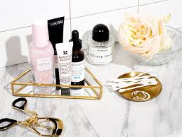 skin care and makeup prep gift guide