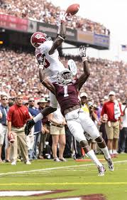 My Ten Favorite Catches by Kevin Norwood | Alabama Football Podcast