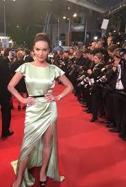 Eco-friendly Dresses on Red Carpet During Cannes Film Festival   Vintage  style Wedding Dresses, Designer bridal Boutique in London, UK
