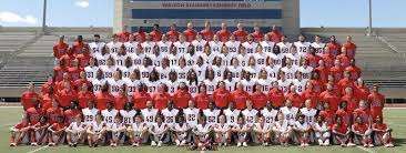 2016 Football Roster - University of Central Missouri Athletics