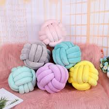 27cm Nordic Knot Pillow Decor Cushion Knot Nursery Decor Scandinavian Home Decor Nordic Kids Room Decoration Oversized Outdoor Cushions Inexpensive Outdoor Cushions From Homedod 32 74 Dhgate Com