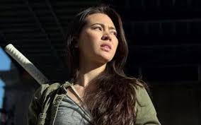 Iron Fist star Jessica Henwick on Asian stereotypes, fight scenes ...