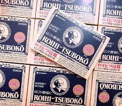 HUM HOUSE - Miếng dán huyệt đạo Roihi Tsuboko ***Giá:...   Facebook