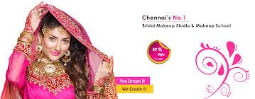 bridal makeup in chennai 7358722421
