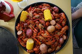 Crawfish Boils and Fish Frys in New ...