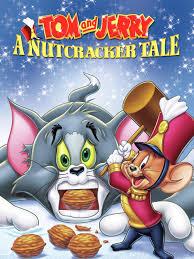 Amazon.com: Tom and Jerry: A Nutcracker Tale: Chantal Strand, Chantal  Strand, Ian James Corlett, Ian James Corlett