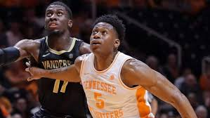 Admiral Schofield NBA Draft Projection: Latest Mock Drafts & Tennessee  Guard's Stock | Heavy.com