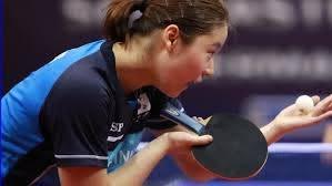 DIAZ Adriana - LEE Zion | ITTF TV