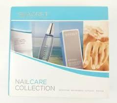 new seacret dead sea minerals nail care