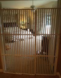 Tall Cat Gate 72rp 72 High At Roverpet Com Roverpet In 2020 Cat Gate Diy Dog Gate Dog Gate