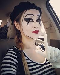 mime makeup no white saubhaya makeup