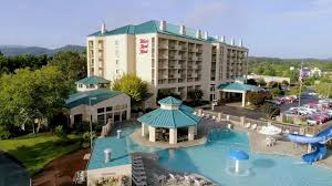 hotels in pigeon forge tn