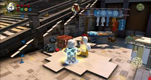 Tips LEGO Ninjago Tournament Kung Fu Obby Games for Android - APK Download