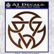 Mortal Kombat Subzero Clan Decal Sticker A1 Decals
