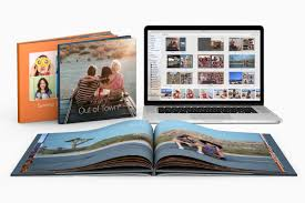 photo book in apple photos for mac