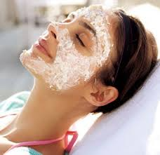 oatmeal mask effective treatment to