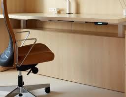 reff profiles height adjustable desks