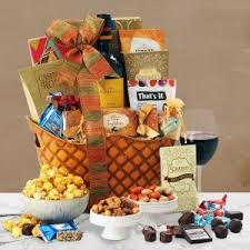 corporate gift baskets unique gifts