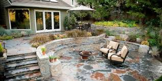 rustic landscaping dos don ts
