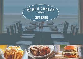 gift cards beach chalet san