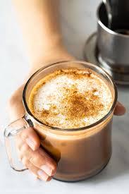 mocha with vietnamese coffee