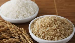 brown rice is better than white rice