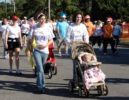 Airmen walk for awareness > McConnell Air Force Base > News