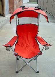 beach canopy chair folding design