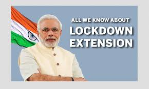 PM Modi Announces Nationwide Lockdown Extension Till May 3